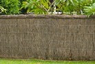 Alexandria Thatched fencing 4