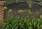 Alexandria Thatched fencing 5