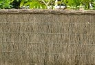 Alexandria Thatched fencing 6