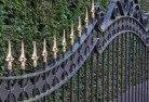 Alexandria Wrought iron fencing 11