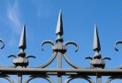 Alexandria Wrought iron fencing 4