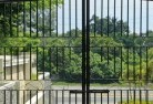 Alexandria Wrought iron fencing 5