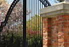 Alexandria Wrought iron fencing 7